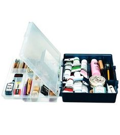 ArtBin? Double Take Storage Case  # 2194702  reg. 29.99  sale 17.99