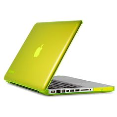 Speck 'SmartShell' Snap-On MacBook Pro Laptop Case ($50) ❤ liked on Polyvore