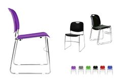 Reach Meeting / Breakout Chair - Product Page: http://www.genesys-uk.com/Visitor-And-Meeting-Chairs/Reach-Meeting-Chair/Reach-Meeting-Chair-Reach-Conference-Chair.Html  Genesys Office Furniture - Home Page: http://www.genesys-uk.com  The Reach Meeting Chair boasts cool style, combined with impressive practicality, being suitable for meeting or breakout area's.