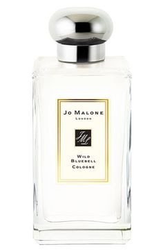 Jo Malone™ Wild Bluebell Cologne available at #Nordstrom -- I'm not usually a perfume person, but this one is amazing!