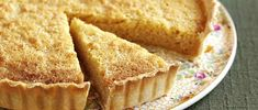 This simple recipe for the classic treacle tart is perfect for Sunday lunch with family and friends.
