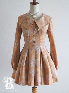 Approx Japan M. This is an pre-owned item, therefore despite our inspection process there might be minor imperfections. Kawaii Fashion, Lolita Fashion, Couture Fashion, Floral One Piece, One Piece Dress, Snow White Dresses, Liz Lisa, Fashion Design Sketches, Kawaii Clothes