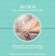Uso del Karité #02 Codos secos? #karite #karitepretegeconamor #historiasloccitane #loccitane #tips