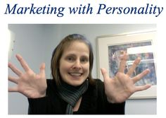 #MassageTherapy 'Marketing with Personality'' free and fabulous Ebook @ Writing a Blue Streak with Allissa Haines