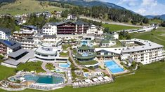This superior luxury hotel in Serfaus offers panoramic views over the Tyrolean Alps and an award-winning 13 ft spa area with 2 indoor pools and a. Wellnessresidenz Schalber Serfaus Austria R:Tyrol hotel Hotels Piscina Hotel, Spa, Resort Villa, Beautiful Hotels, The Visitors, Austria, Trip Advisor, Dolores Park, Around The Worlds