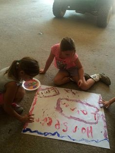 #kidscamp #thingstodo #fun