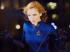 Jessica Alba Fantastic Four, Mister Fantastic, Logan Lerman, Shia Labeouf, Amanda Seyfried, Jesica Biel, Tim Story, Michael Chiklis, Molecule Man
