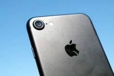 iPhone 7 Review: Back in black Best Iphone, Iphone 8, Iphone 7 Review, Traditional Christmas Cookies, Black Iphone 7, Iphone Price, Best Smartphone, Black Friday Shopping, Back To Black