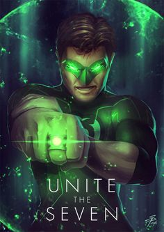 Lanterna Verde 8/26/2016 ®... #{T.R.L.}