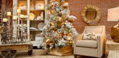 Rustic Chic Christmas by #PaulMichaelCompany