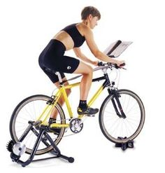 8 Advantages of Using an Indoor Bike Trainer to Lose Weight Indoor Bike Trainer, Triathlon Training, Interval Training, Bicycle Maintenance, Indoor Cycling, Cycling Workout, Get In Shape, Bikini, Lose Weight