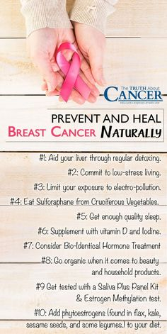 Estrogen Dominance: The source of estrogen dominance is in the form of aggressive xenoestrogens created by the toxic air we breathe, the electro-pollution we are exposed to, the toxic food we eat, and the unhealthy lifestyle habits we engage in. There is a way to lower xenoestrogen levels to prevent and heal breast cancer. Click through to learn more as Dr. Veronique Desaulniers explains 10 steps to prevent and heal breast cancer naturally. Please pin to save for later!