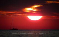 Funtana, Croatia Web Magazine, Best Web, Croatia, Cities, Celestial, Sunset, Outdoor, Outdoors, City