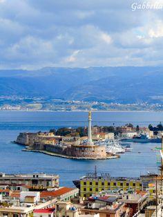 Messina este al treilea oraș ca mărime din Sicilia, Italia, și capitala provinciei cu același nume