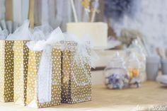 decorar fiesta primera comunión