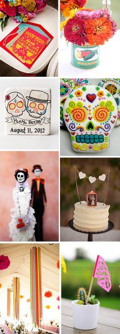 Mexico Destination Wedding | The Destination Wedding Blog - Jet Fete by Bridal Bar