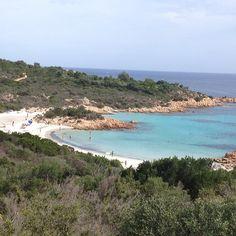 Spiaggia del principe -sardinia #sardegna #sardinia #sea #secluded #travel #treasure #travelling #beach #blue #waters #mediterraneo #mediterranean #amazing #spectacular #view #instagram #instaisola #instaplace #visit #vacation #holidays #italy
