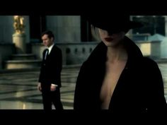 Dior Homme - Un Rendez Vous (by Guy Ritchie starring Jude Law) The most ridiculously gorgeous perfume ad. Breathless.