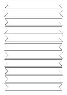 flag tag template - Google Search