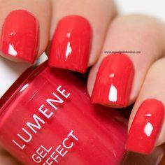 Lumene - Blossom - http://www.mynailpolishonline.com/2016/05/lumene/lumene-blossom/