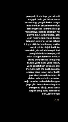 New Ideas for quotes indonesia cinta baper Quotes Rindu, Hurt Quotes, Money Quotes, Words Quotes, Life Is Too Short Quotes, Simple Quotes, Good Life Quotes, Morning Quotes For Friends, Cinta Quotes
