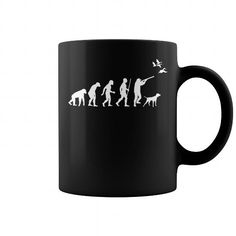 Goose Hunter Outdoors Human Evolution Mug LIMITED TIME ONLY. ORDER NOW if you like, Item Not Sold Anywhere Else. Amazing for you or gift for your family members and your friends. Thank you! #goose #shirts