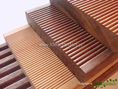 Deski tarasowe | http://www.ideagarden.pl/deski-tarasowe.html