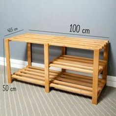 Popular Woodworking Projects pallet shoe rack – sale only