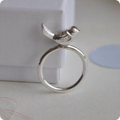# bird # ring