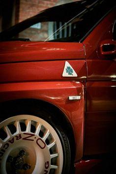 Classic Car News – Classic Car News Pics And Videos From Around The World Alfa Romeo Gtv6, Alfa Romeo 155, Alfa Romeo Cars, Alfa 4c, Lancia Delta, Race Engines, Roll Cage, Car Engine, Custom Cars