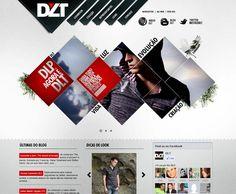 estilodlt.com (Webneel Daily Graphics Inspiration 525)