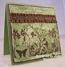 stampin up essence of love - Google Search Love Cards, Stampin Up, Projects To Try, Decorative Boxes, Paper Crafts, Scrapbook, Handmade, Image, Google Search