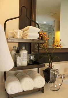 71 Farmhouse Rustic Master Bathroom Remodel Ideas