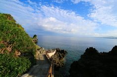 Cape Maeda, Cape Maeda Park | Nago / Onnason | Japan Travel Guide - Japan…