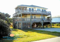 | Kitty Hawk Vacation Rental | Outer Banks