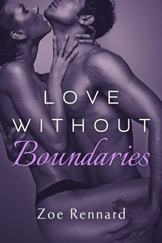 Love Without Boundaries - Erotica Book Cover For Sale at Beetiful Book Covers