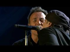 "BRUCE SPRINGSTEEN ""Live in Barcelona"" (14 May 2016) - YouTube"