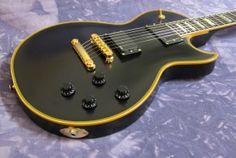 ESP Eclipse-I Custom