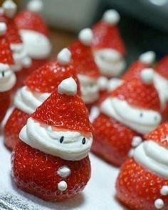5 idee regalo fai da te, dolci natalizi