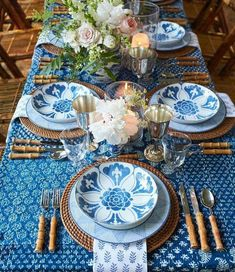 6 Rattan Placemats Seagr Sweetgr Tablescape Decor Coastal Home Basket Placemat Sisal Natural White Table