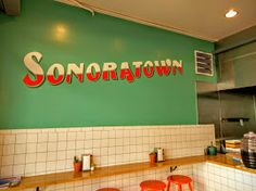 Image result for sonoratown