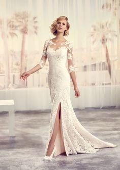 Diana 139 - Bruidsmode - Bruidscollecties - Bruidsmode van Diana