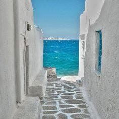 Santorini, Greek Islands