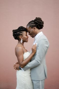 Ace Hotel New Orleans wedding Contemporary Romance Books, Wedding First Look, Wedding Hair Inspiration, Romance And Love, New Orleans Wedding, Black Couples, Bride Makeup, Newlyweds, Wedding Portraits