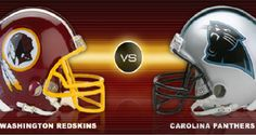 Panthers vs Redskins monday night football game live | Live Football Game Online