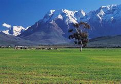 Brandwacht Mountains, Breede River Valley. The South Africa You've Never Seen - SkyscraperCity