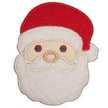 cute! simple Santa
