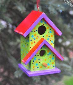 226 Best Bird Houses Images On Pinterest In 2018 Birdhouses Bird