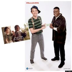 """little rascals 20th reunion photos  I wish """"I"""" had a dollar for every time I've sang this! haha"""