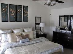 Romantic | Bedrooms | Kim Smart : Designer Portfolio : HGTV - Home & Garden Television